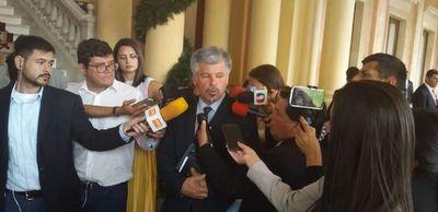 """Giuzzio espera la """"aplicación efectiva"""" de nuevo paquete de leyes"""