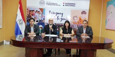 A partir del 2020 se implementará libreta de vacunación digital