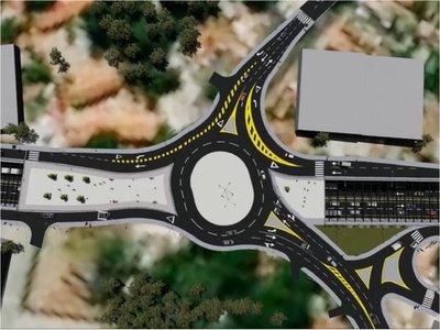 Túnel de Tres Bocas ya cuenta con primer desembolso de USD 5 millones