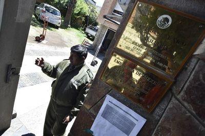 México denunciará ante Corte Internacional de Justicia asedio de Bolivia