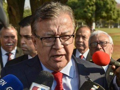 EBY: Nicanor habla sobre diálogo con nuevas autoridades argentinas