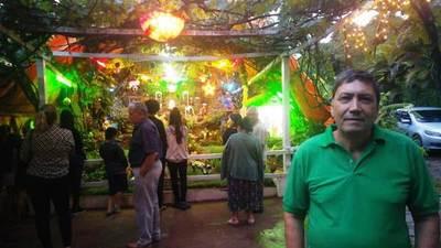 Pesebre gigante de Bella Vista recibió a miles de personas en Navidad •