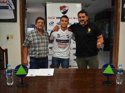 """Guaireña, Nacional y el """"12"""" anuncian nuevas incorporaciones"""