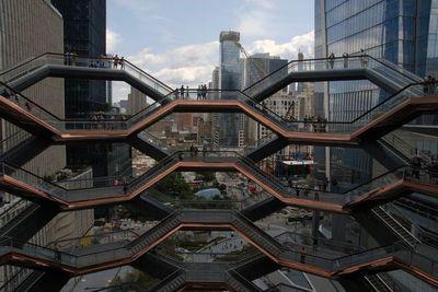 Lo nuevo en NY: Hudson Yards y sus tiendas exclusivas