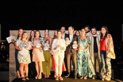 Noche de los Premios La Aguja 2019