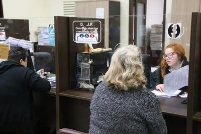 Caja fiscal paga hoy aporte jubilatorio y haberes atrasados