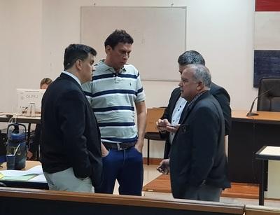 Chilavert seguirá en la cárcel
