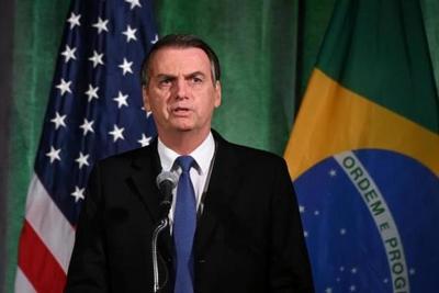 Bolsonaro respalda llamado de Añez a elecciones