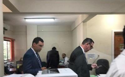 No irá a prisión: Leves medidas para Javier Zacarías Irún