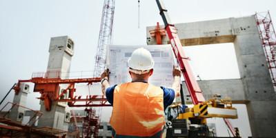Construcción fue el área de mayor crecimiento