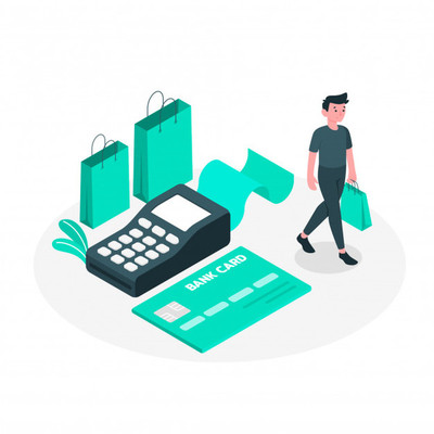 La cartera de tarjetas de crédito creció interanualmente en 3,67%