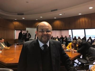 Ulises Quintana fue ofrecido como un trofeo de guerra, según abogado