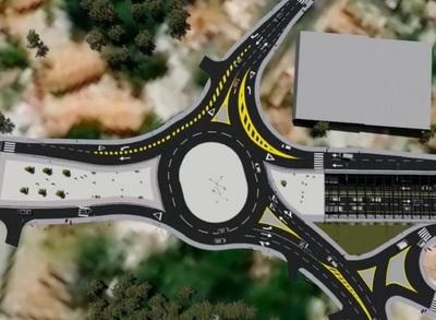 Trabajos de túnel de Tres Bocas durarán dos años
