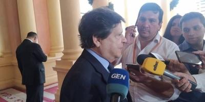 HOY / Acevedo destaca expulsión de brasileños en balance del 2019