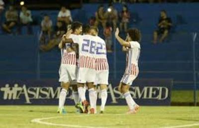 Paraguay cierra su escuadra de 23 para el Preolímpico de Colombia 2020