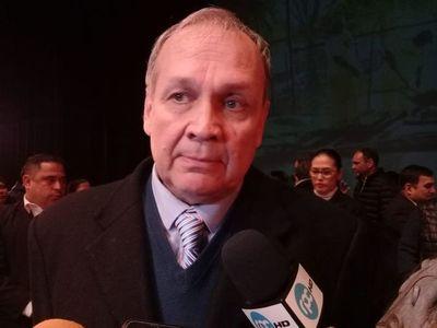 Ferreiro se prepara en defensa ante posible llamado de Ministerio Público