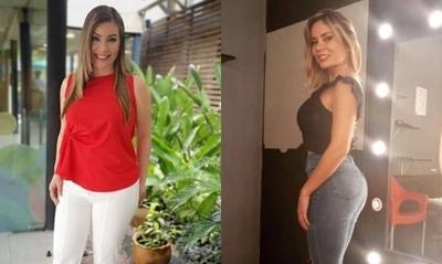 """HOY / Cambian a Dahiana por Rocío en NPY: """"Quieren darle un tinte más serio"""""""