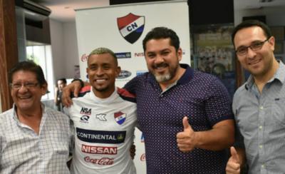 HOY / Colombia amplía su embajada en Paraguay con Farid Díaz