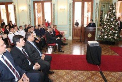 Gobierno resalta resultados en la lucha contra el terrorismo