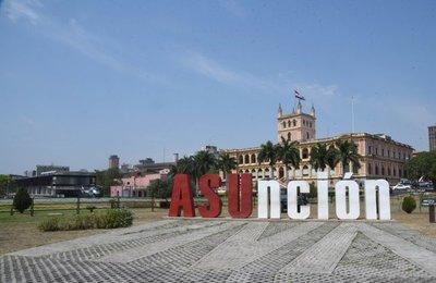 Asunción, una alternativa para el turismo interno