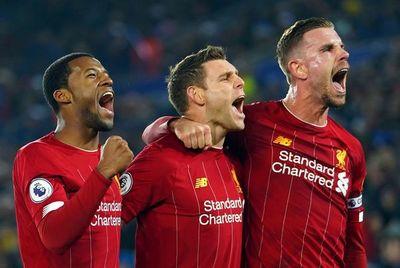 Liverpool lucirá el escudo de campeón mundial