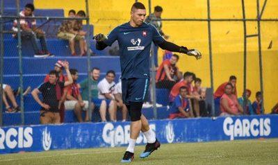 Carrizo está para volver a la Superliga Argentina