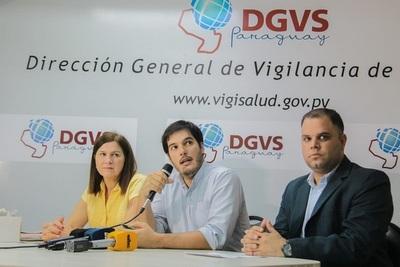 Dengue: virus avanza y llega a 13 regiones del país