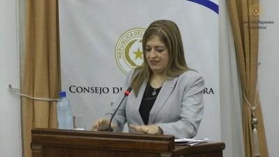 Ministerio Público presenta balance 2019 destacando lucha contra la corrupción y el lavado de dinero