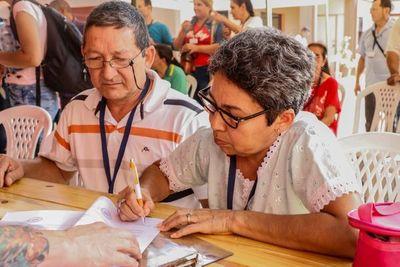 MDS concretó elevada ejecución presupuestaria en inversión social