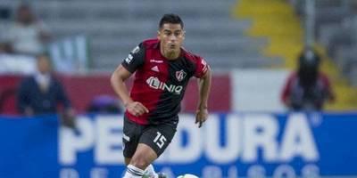 Osvaldo Martínez, el nuevo fichaje del Puebla