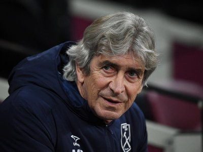Fabián Balbuena se queda sin entrenador