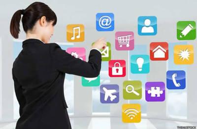 Las 10 aplicaciones más populares de la década