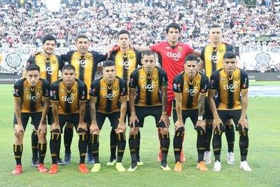 Guaraní tiene su rival en la Libertadores