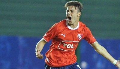 Francisco Pizzini es pretendido por el Club Guaraní
