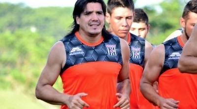 HOY / Fidencio jugará en el fútbol boliviano