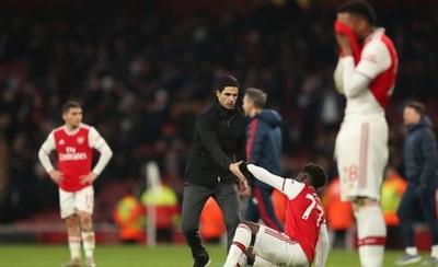 HOY / El Chelsea frustra a Arteta en cuatro minutos