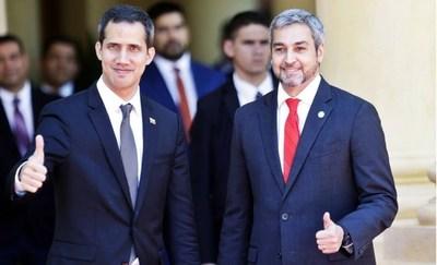 Paraguay otorgó condición de refugiado a 720 venezolanos, destacan