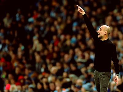 Guardiola logra 100 victorias en Premier, más rápido que cualquier entrenador