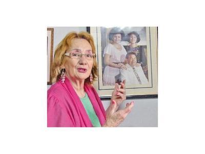 """""""Yverá era una luchadora, una líder nata y de un gran corazón"""""""