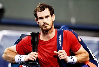 Murray, baja por lesión para el Open australiano