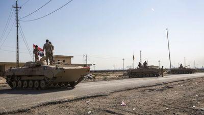 Estados Unidos golpea bases del Hezbolá iraquí