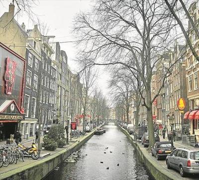 A partir de enero, Holanda será oficialmente Países Bajos