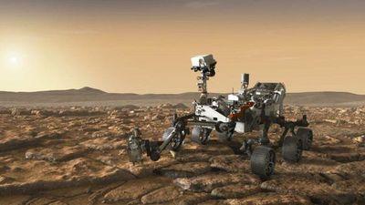 El Mars 2020 Rover, el vehículo con el que la NASA espera descifrar Marte