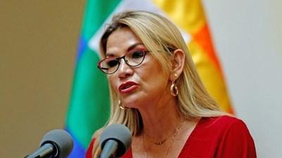 Bolivia: Áñez expulsa a la embajadora de México y a diplomáticos españoles en La Paz
