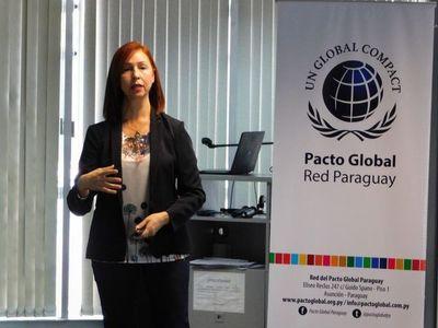 Pacto global lanza convocatoria para formación en ODS