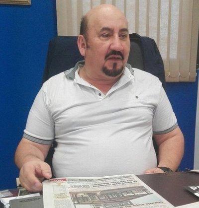 Diputados analizan informe de intervención de la Municipalidad de Benjamín Aceval