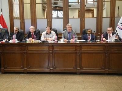En el JEM terminó el 'secretismo', afirma Bacchetta