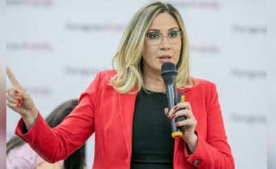 Jueza Cinthia Garcete debe emitir informes al JEM