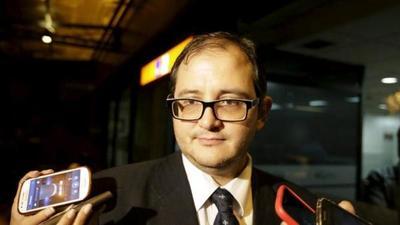 Defensa de ZI acusa a Bacchetta de estar detrás de pedido de informe de jueza