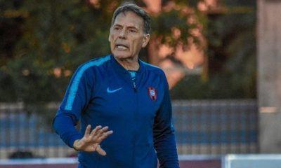 Boca contrata a exDT de Cerro en busca de la Libertadores